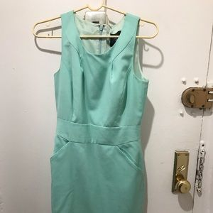 J Crew formal Dress in a summer color- size 2